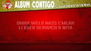 Ultras IMAZIGHEN - Album CONTIGO - 5# YA RABBI YEHDINA