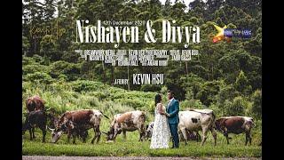 Nishayen + Divya | 12.12.2020 | Tamil Wedding Montage | Kendra Hall, Durban