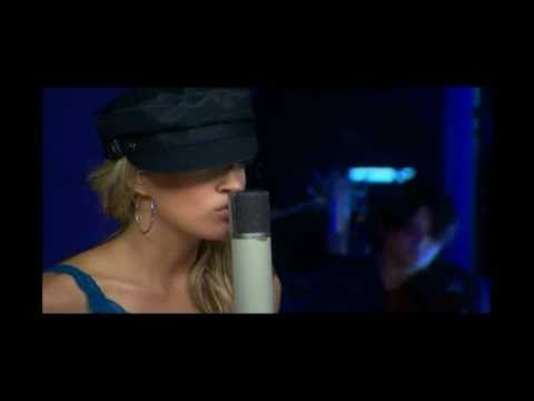 Carrie Underwood - Just A Dream HD