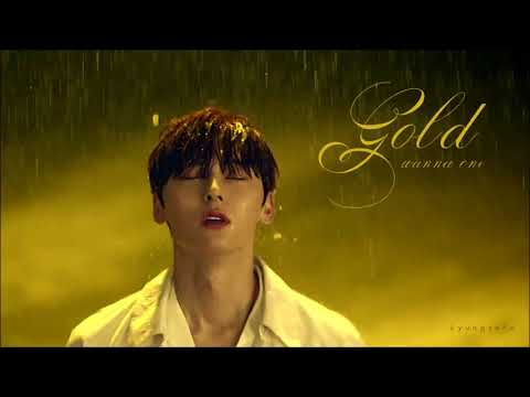 "[3D AUDIO] WANNA ONE (워너원) ""GOLD"""