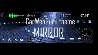 Curve - New Theme For Carwebguru Car Launcher - Dennis V - TheWikiHow