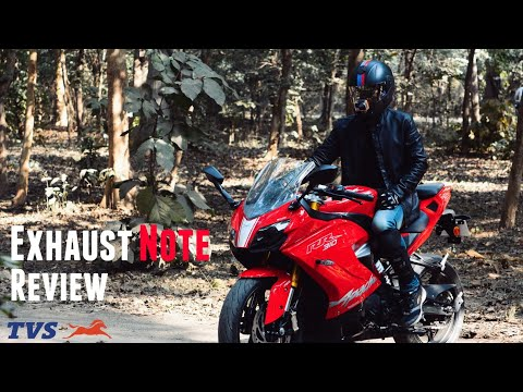 TVS Apache RR310 VS Dominar 400 (Friendly Race) | Review | Exhaust Note