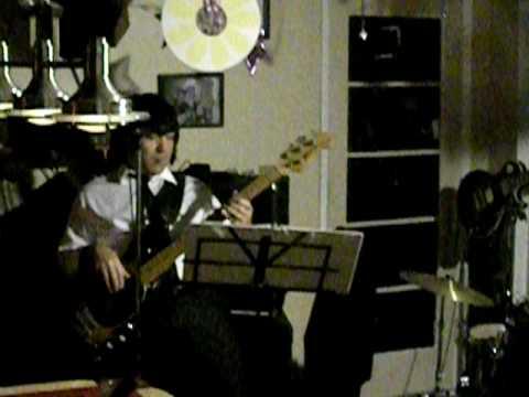 Beatles Halloween Party at Tavern Below