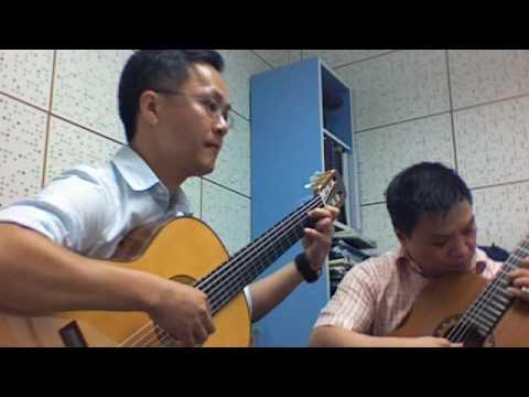 MoonLight Duet by Sor