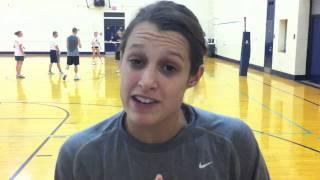 Tuesday Talk with Kristin Carpenter
