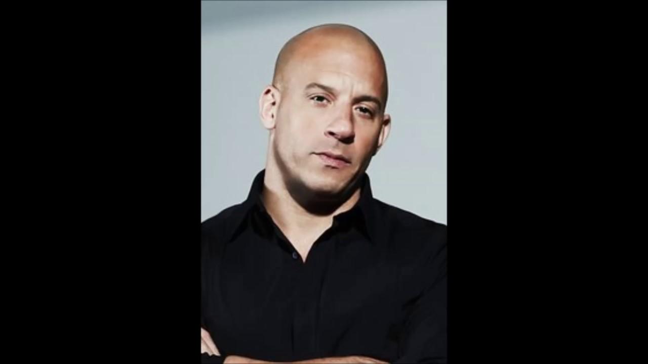 Vin Diesel Frases Inspiradoras Motivação Superação Que Prestigiam E