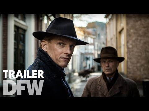 The Resistance Banker trailer (2018) | Now available online