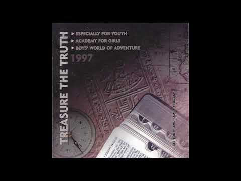 EFY 1997: Treasure The Truth - Various Artists (Full Album)