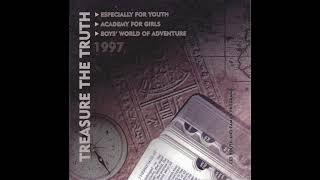 EFY 1997: Treasure The Truth - Various Artists (Full Album)