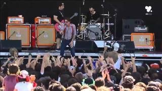 eagles of death metal lollapalooza chile 2016 full hd