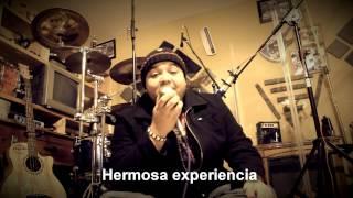 Mi Razon De Ser y Hermosa Experiencia - Banda Ms (Cover)