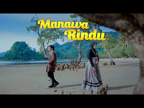 Egi Edrian Feat Stivany - Manawa Rindu (Official Music Video)