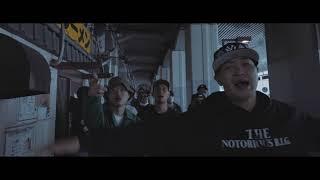 YouTube動画:【MV】壽 ft T2K & P-GOD「Life's a Bitch」Prod. by FOX
