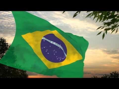Brazil  Brasil 2012  2016 Olympic Versi  Versión Olímpica