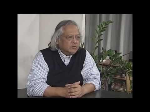 Professor Shamsul A. B.: An Anthropologist in Malaysia and ASEAN Modernity