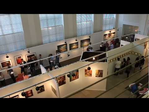 The Vault:  BFA Thesis Show