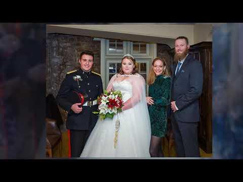 Winter Wedding 2020 St Pierre Chepstow