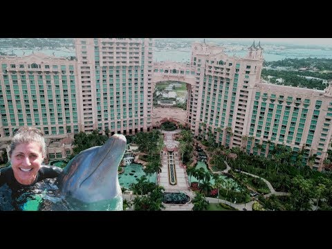 ATLANTIS IN BAHAMAS ~2018 ~ WHAT TO EXPECT!!