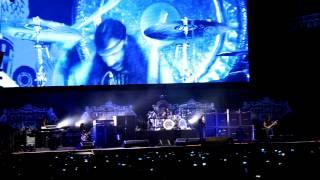 CITYBREAK 2014 Ozzy Osbourne - opning / Bark at the Moon