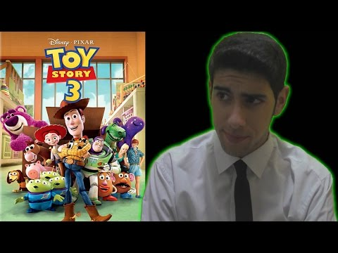 """Review/Crítica """"Toy Story 3"""" (2010)"""