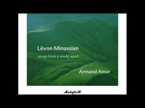 Levon Minassian & Armand Amar – Songs From a World Apart
