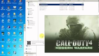 Repeat youtube video CoD4 Easy Account (Instant Rank 55)