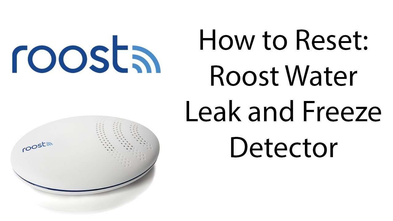 Reset your Roost device – How can we help?