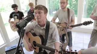 On My Mind by Capt. Ahab and The Narwhals (Live Session)