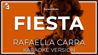 Raffaella Carra - Fiesta (Karaoke)