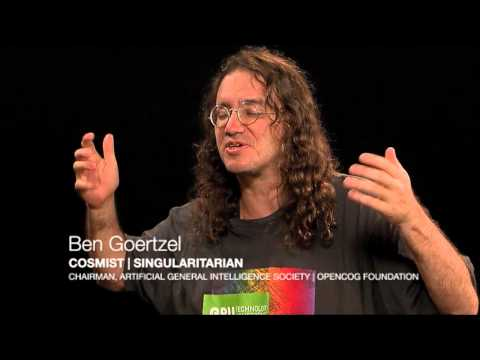 Ben Goertzel | Artificial General Intelligence: An Overview