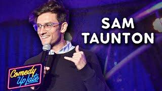 Sam Taunton - Comedy Up Late 2019