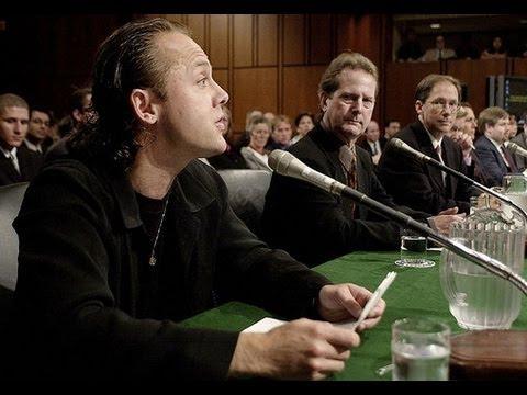 Julgamento Recurso do Napster à Corte Federal - Napster Federal Court Appeal (2001)