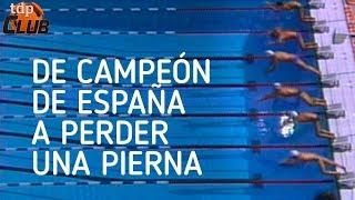 XAVIER MIRALPEIX, NADADOR OLÍMPICO EN LOS ÁNGELES 84 | TDP Club