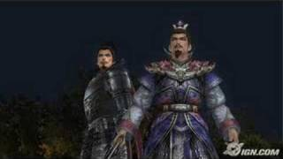 Warriors Orochi 2 Xbox 360 Screenshots (English)