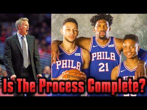 2018-19 NBA Season Preview: Philadelphia 76ers