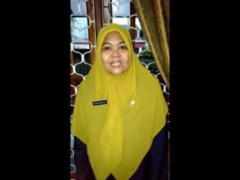 Video Pemilihan Ketua Dan Wakil OSIS SMPN 54 Jakarta Th 2020 2021