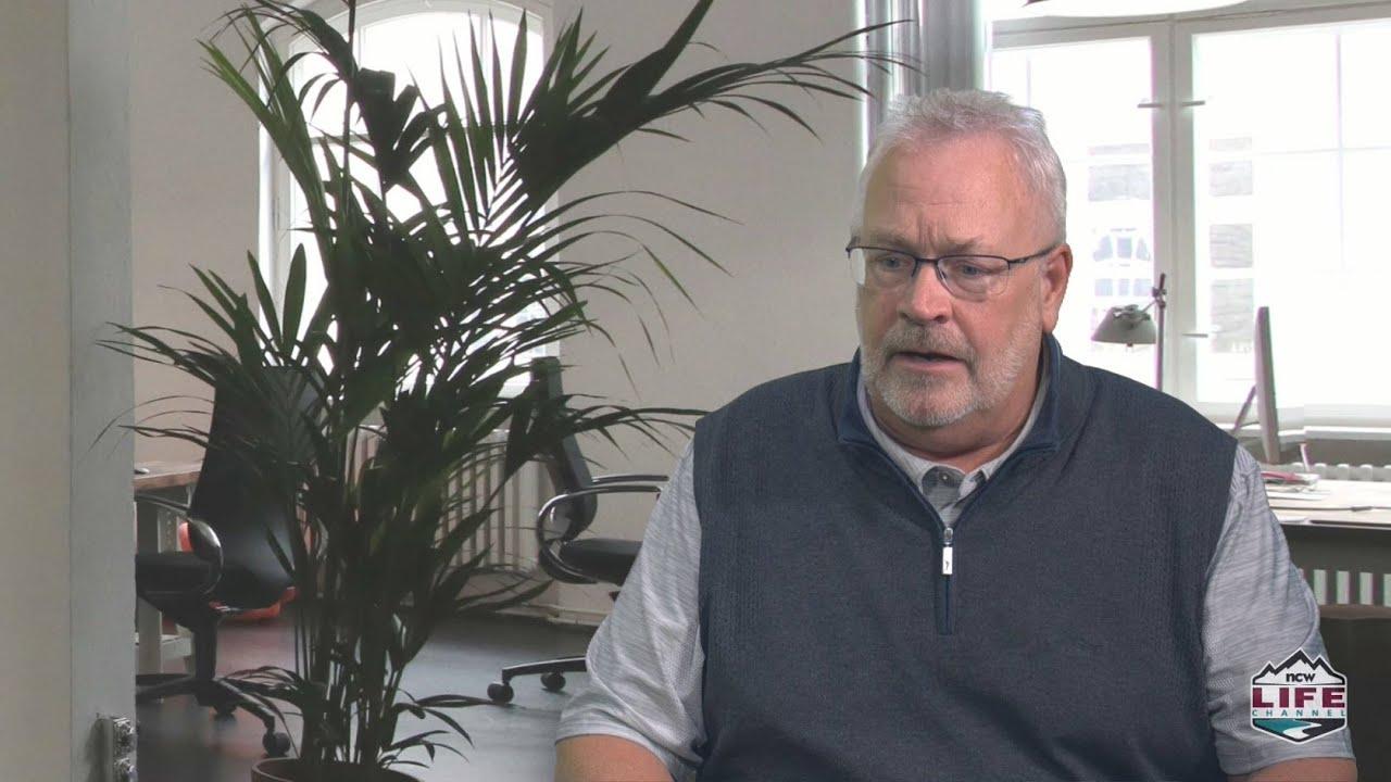 GWATA TV- NCW Entrepreneur: Jeff Soehren