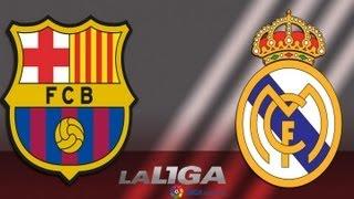 Resumen de FC Barcelona B (2-0) Real Madrid Castilla  - HD