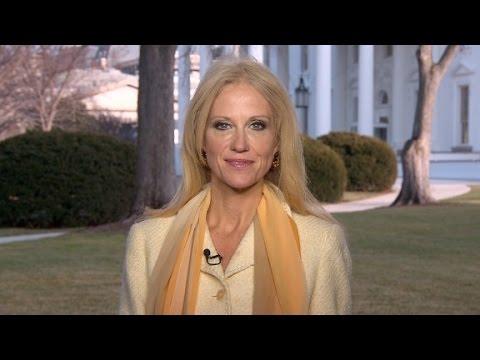 Conway: Son falsedades de triunfo más importantes que h…