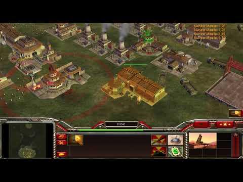 Command & Conquer Generals - ShockWave: Skirmish 02