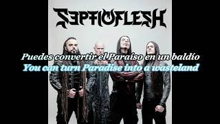 SEPTICFLESH - Apocalypse  Sub Español and lyrics