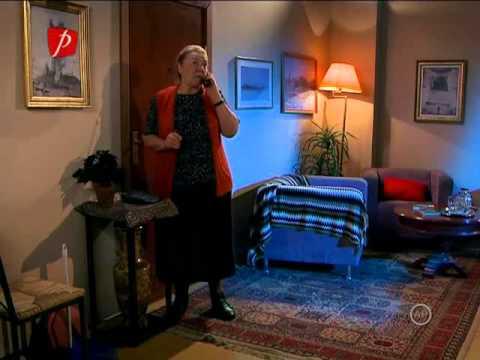 "Nimeni Nu-i Perfect Ep 25 (Sezonul 3) - Ernest, in rol de ""tradat"""