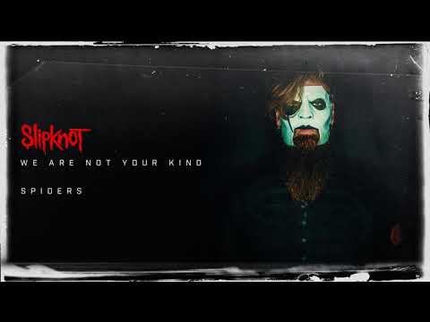 Slipknot - Spiders (Audio)