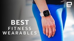 The best fitness watches you can buy in 2019