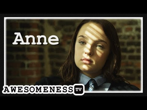 RUNAWAYS : Watch Anne on RUNAWAYS  Season 3 Premieres Nov 22nd!
