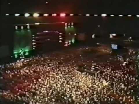 Judas Priest - Rock In Rio 1991 (Full concert)