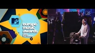 Cut Killer x Diddy - Europe MTV Music Awards - 2002