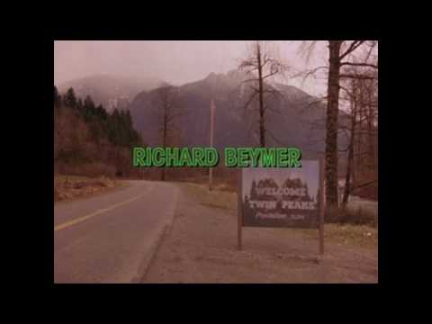 Twin Peaks Intro High Quality