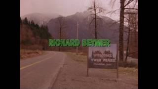 Twin Peaks Intro High Quality thumbnail