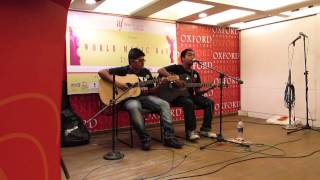 binita by mohiner ghoraguli cover by Dipto and Suman